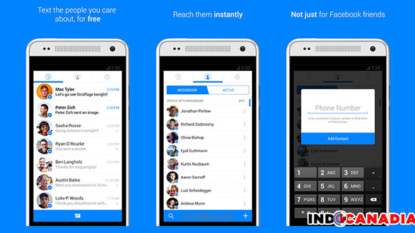 Facts and Myths about Facebook's Messenger APP