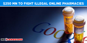 Google to Pay US Dollar 250 Million to Fight Illegal Online Pharmacies