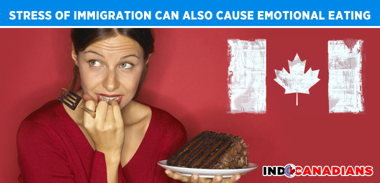 immigration-stress-overeating