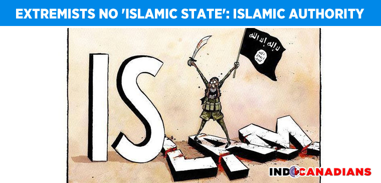 Extremists No 'Islamic State': Top Islamic Authority
