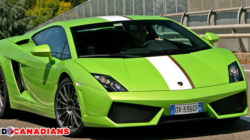 Lamborghini Mulls Rear-wheel Drive Huracan