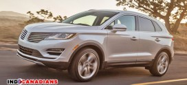 MKC Crossover Working Wonders For Lincoln's US Sales