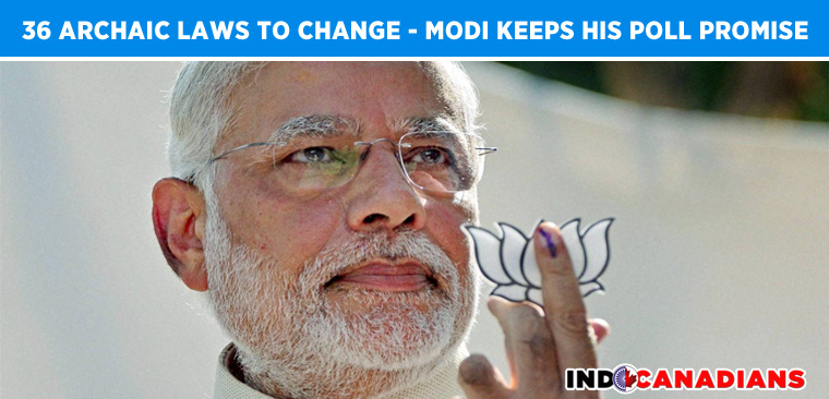 modi-changing-old-laws-india