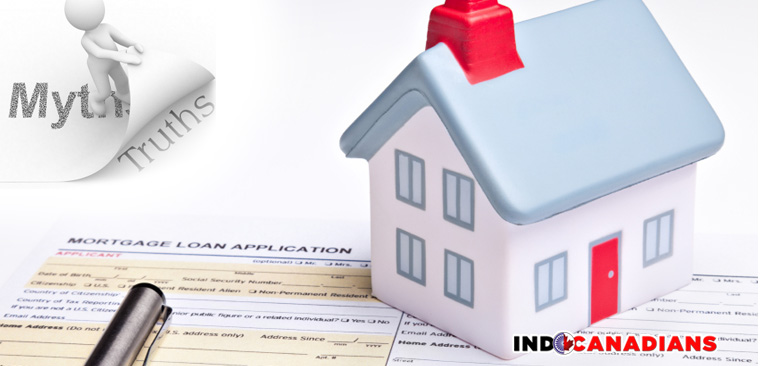Common Myths About Mortgage Eligibility