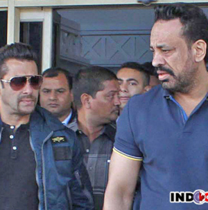 Salman Case Missing Papers Found
