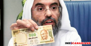 Four held in UAE for trying to sell fake Indian currency