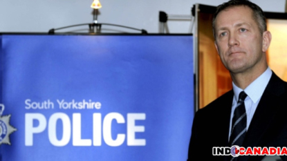UK Child abuse: British police commissioner's resignation demanded