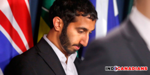 Indian descent Deepan Budlakoti loses bid for Canadian citizenship