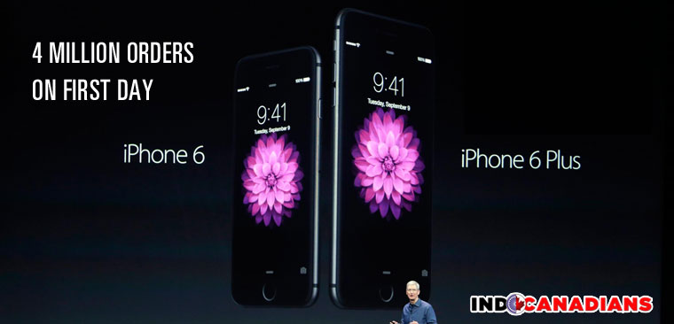 iphone6-pre-order-record