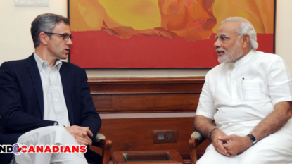 Omar Abdullah thanks Modi govt for support during flood rescue operations