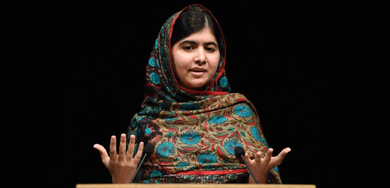 Malala Condemns 'Senseless, Cold-Blooded' Attack On School