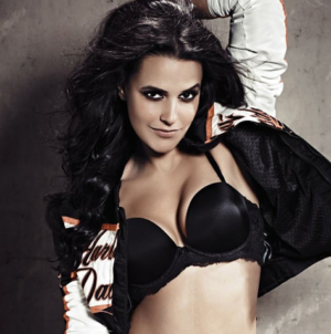 What's Neha Dhupia's fitness secret?