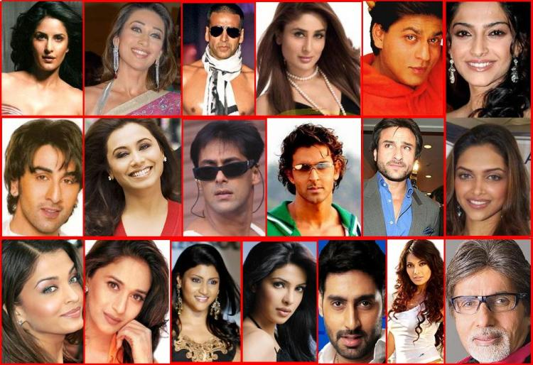 Billion Dollar Game: How much money is riding on Bollywood stars in 2015?