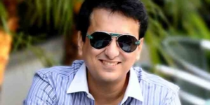 Sajid Nadiadwala Makes Forbes Magazine List