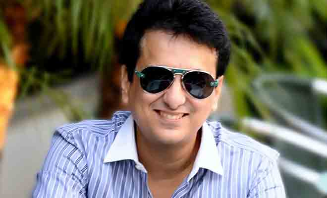 Sajid Makes Forbes Magazine List