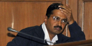 Criminal case filed against Kejriwal for abetting bribery