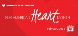 6 Healthy Heart Habits To Implement In American Heart Month (February)