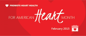 6 Healthy Habits To Implement In American Heart Month (February)