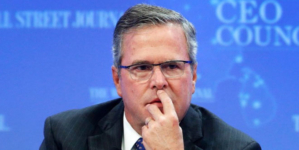 Eye on president race? Jeb Bush quits all boards
