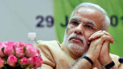 In 2015, Modi must resolve inner contradictions
