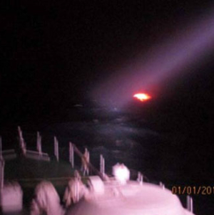 10 interesting points about Pak 'terror' boat intercepted off Gujarat coast