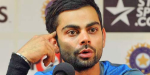 Virat Kohli ushers in new era for Indian cricket