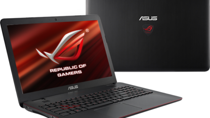 Asus G551 JK ROG gaming laptop Express Review