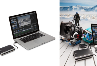 WD launches Thunderbolt-powered My Passport Pro