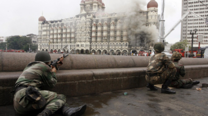 Live telecast of anti-terror operations should be prohibited: Ministry Of Home Affairs