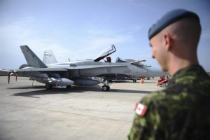canadian iraq war cost