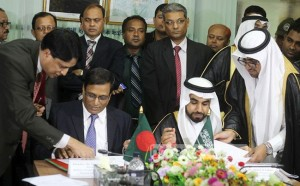 Saudi Arabia to hire 120,000 workers from Bangladesh