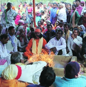 VHP general secretary asserts Ghar wapsi will continue