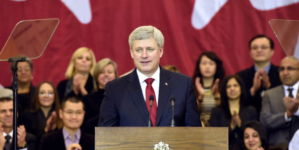 Strong support for propsed Canadian Anti-terror legislation with oversight : Poll