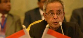Terrorism needs to be tackled globally: Mukherjee