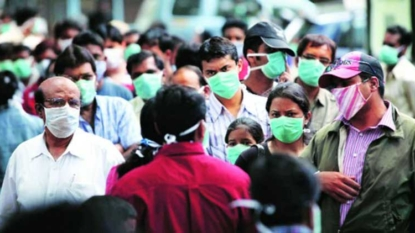 Swine flu in India : Death toll rises to 774, nearly 13,000 affected