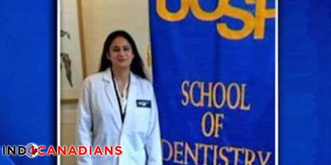 Randhir Kaur, a dental student from India fatally shot after temple visit