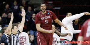 Indo-Canadian NBA player Sim Bhullar keen to help Indian basketball