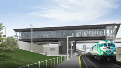 West Harbour GO Station To Open July 9