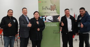 Ontario Invests in Aboriginal Economic Development in Northeastern Ontario