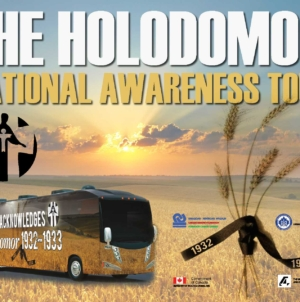 Ontario Invests in Education About The Holodomor