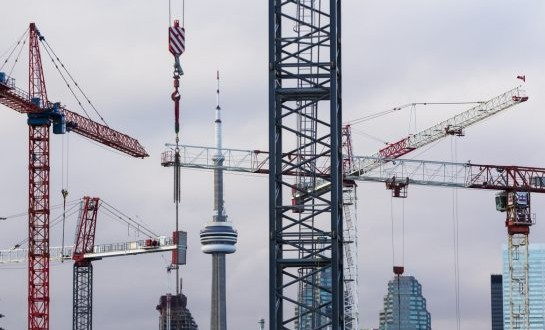 Federal Infrastructure Investments Across Canada and in Metro Vancouver