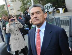 Rajat Gupta to finish sentence at New York home