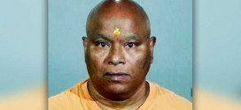 INDIAN-ORIGIN 'SWAMI' GOKULA NANDA ARRAIGNED ON SEXUAL ASSAULT CHARGES IN US