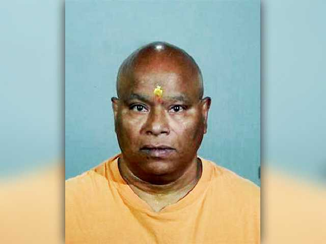 Indian-origin 'swami' arraigned on sexual assault charges in US