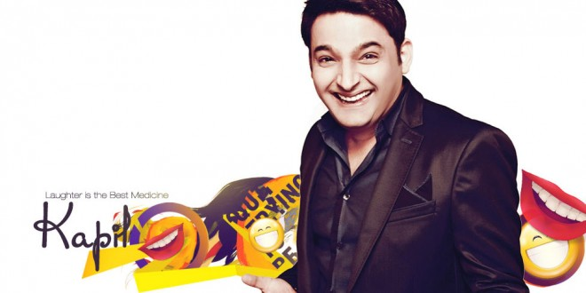 No 'Comedy Nights' without Kapil Sharma