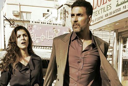 Bollywood movie 'Airlift' mints Rs.12.35 crore on opening day