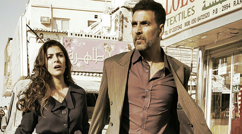 'Airlift' mints Rs.12.35 crore on opening day