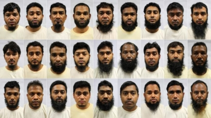 27 Bangladeshis arrested in Singapore for terror links and ISIS