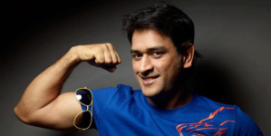 For Mahendra Singh Dhoni, age has different connotations