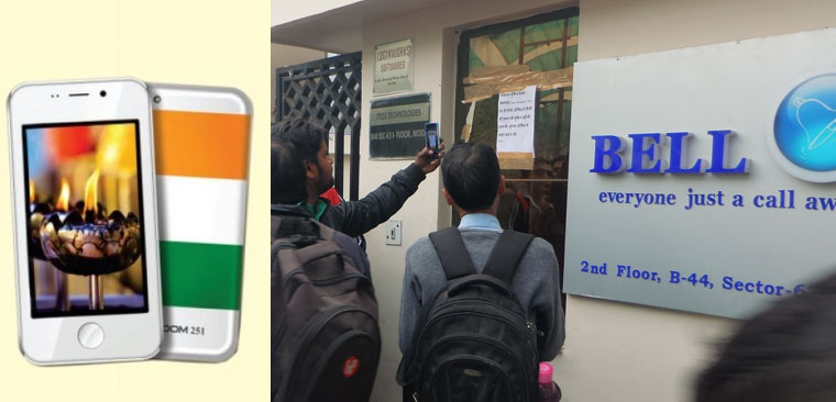'Freedom 251' Money to be refunded this week, says top official